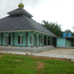 Masjid As Salaam GIC